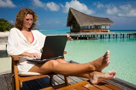 This could be you!! home travel business experience freedome
