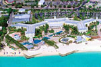 Luxury Five Star Beach Front Bahamas Resort