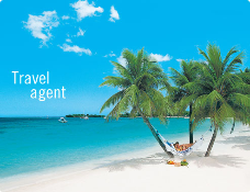 learn how to become a travel agent today