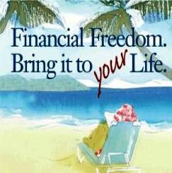 Financial Freedom bring it to your life with your own home travel business