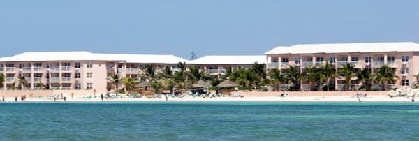 Luxury Beach Front Condos at the Island Seas for your Bahamas cruise