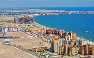 Resort Condo S On Sandy Beach Sonoran
