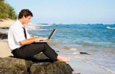 home travel business lets you work from anywhere